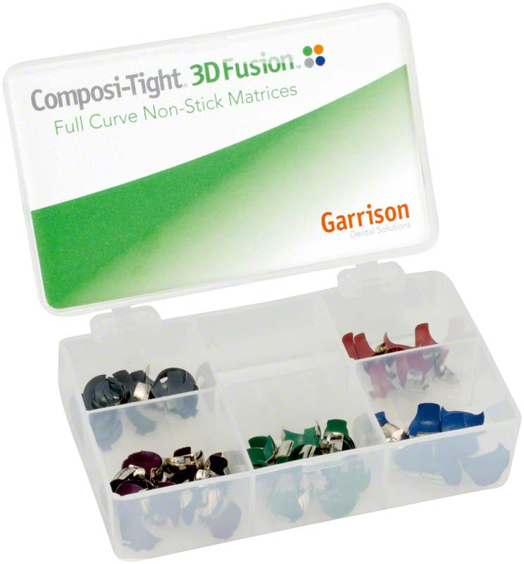 Composi Tight® 3D Fusion™